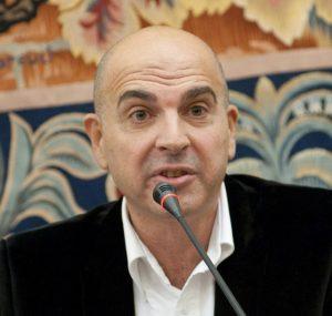 Dimitri Casali en conférence